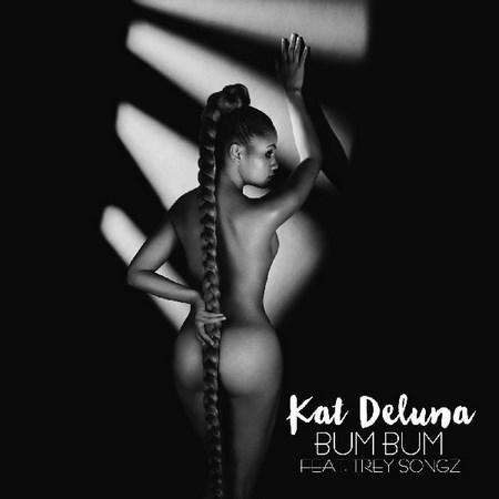 Kat-deluna-ft-trey-songz-Bum-Bum-cover