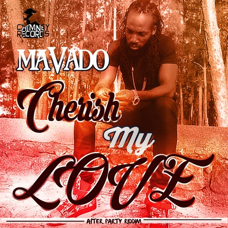 Mavado-Cherish-My-Love-artwork