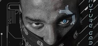 CHAN DIZZY – THE FUTURE EMBRACE EP – CHAN DIZZY MUSIC
