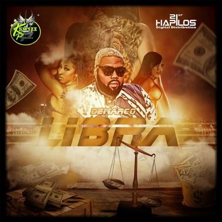 demarco-Libra-cover