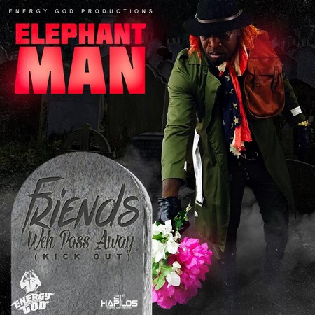 elephant-man-Friends-Weh-Pass-Away-Kick-Out-cover
