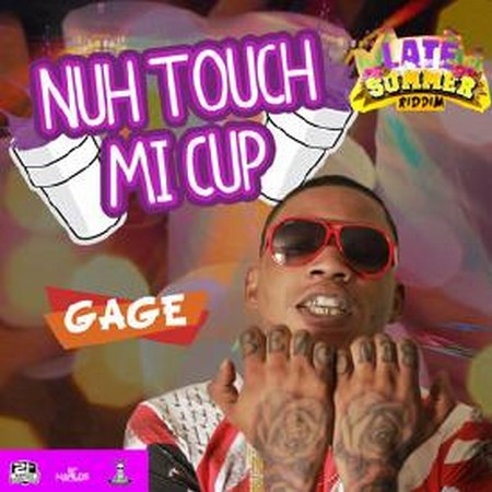 gage-nuh-touch-mi-cup-cover