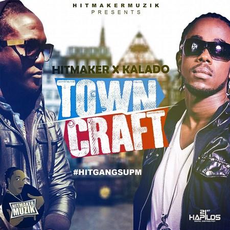 hitmaker-kalado-Towncraft-cover