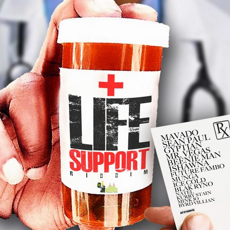 life-support-riddim-cover