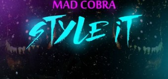 MAD COBRA – STYLE IT [RADIO+EXPLICIT+INSTRUMENTAL] – BRIXTON MUSIC GROUP