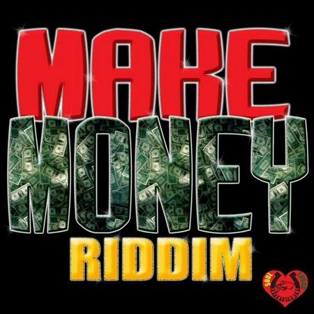 make-money-riddim-cover