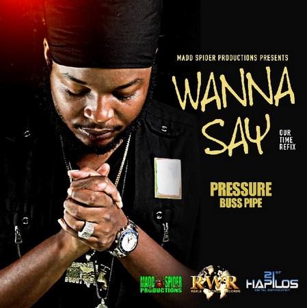 pressure-wanna-say-cover
