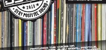 DJ PHG – RAM JAM (VOLUME 2) – MIXTAPE