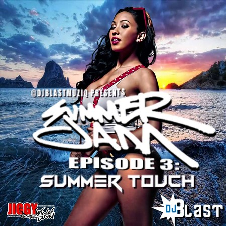 DJ-Blast-Summer-Jam-Episode-3-Summer-Touch