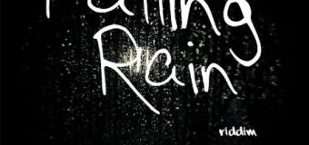 FALLING RAIN RIDDIM [FULL PROMO] – ANTOURAGE RECORDS
