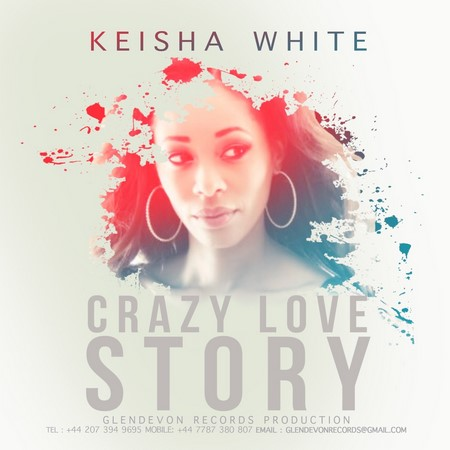 Keisha-White-Crazy-Love-Story-artwork