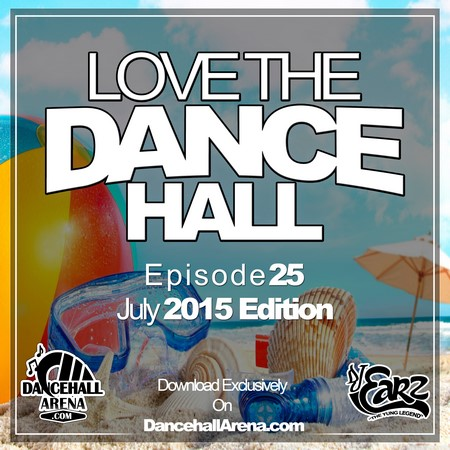 Love-The-Dancehall-July-2015