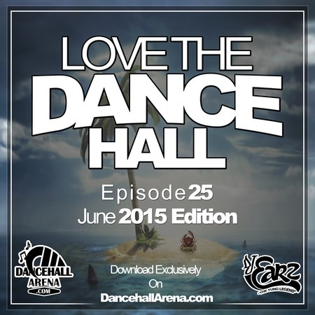 Love-The-Dancehall-June-2015