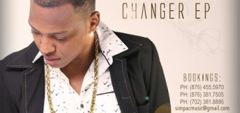 PROHGRES – GAME CHANGER EP – SIMPAC MUSIC