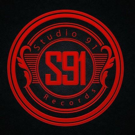 Studio-91-Records-logo