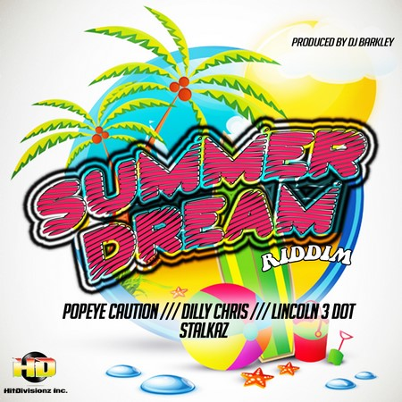 Summer-Dream-Riddim