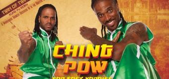TWIN OF TWINS – CHING POW (FAR EAST YARDIES) – FULL MOVIE