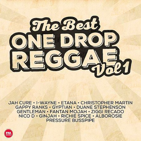 The-Best-One-Drop-Reggae-Vol-1-cover