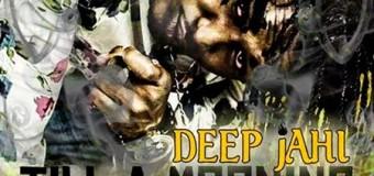 DEEP JAHI – TILL A MORNING – STEAMAZ RIDDIM – BIGGY MUSIC