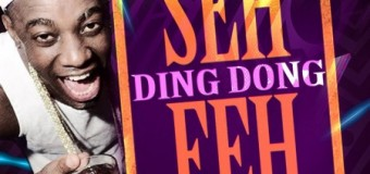 DING DONG – SEH FEH – BASSICK RECORDS