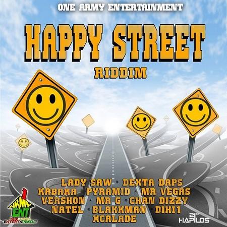 happy-street-riddim-cover