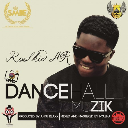 kool-kid-ar-dancehall-muzik-artwork