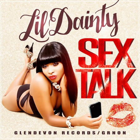 lil-dainty-love-talk-cover