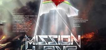 MISSION OF LOVE RIDDIM [FULL PROMO] – NAP MUSIQ PRODUCTIONS