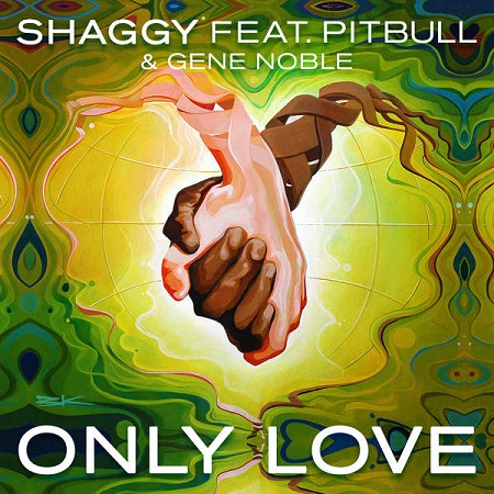 Shaggy – Only Love