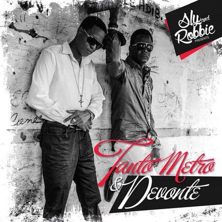 sly-Robbie-Presents-Tantro-Metro-Devonte-Album-artwork