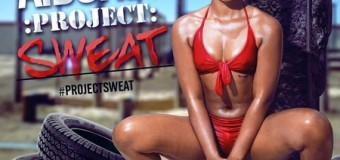AIDONIA – PROJECT SWEAT [FULL PROMO] – 4TH GENNA MUSIC