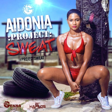 Aidonia-project-sweat-cover