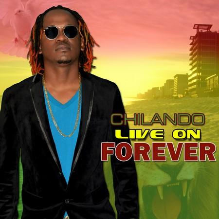 CHILANDO-LIVE-ON-FOREVER-COVER