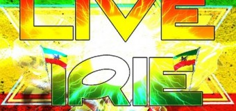 LIVE IRIE EP – ZEPH RECORDS