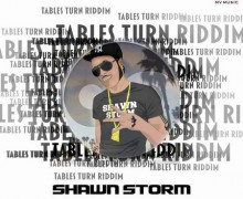 SHAWN STORM – SARDINE & CRACKERS [RAW+CLEAN] – TABLES TURN RIDDIM – MV MUSIC