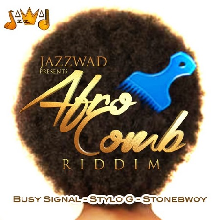 Afro-Comb-Riddim-cover