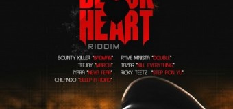 BLACK HEART RIDDIM [FULL PROMO] SONGS ADDED – STARZ PLUS PRODUCTION