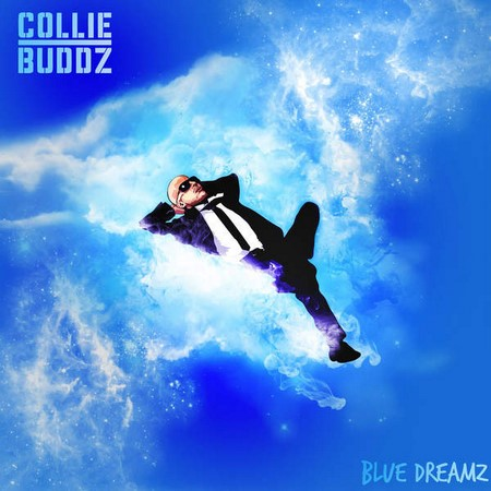 COLLIE-BUDDZ-BLUE-DREAM-EP-COVER COLLIE BUDDZ - BLUE DREAMZ EP - LOUDER THAN LIFE _ SONY MUSIC