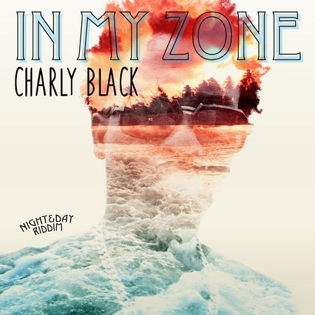 Charly-Black-In-My-Zone-Cover