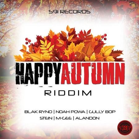 Happy-Autumn-Riddim-Cover