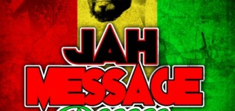 JAH MESSAGE (REGGAE) [FULL PROMO] – TADS RECORDS