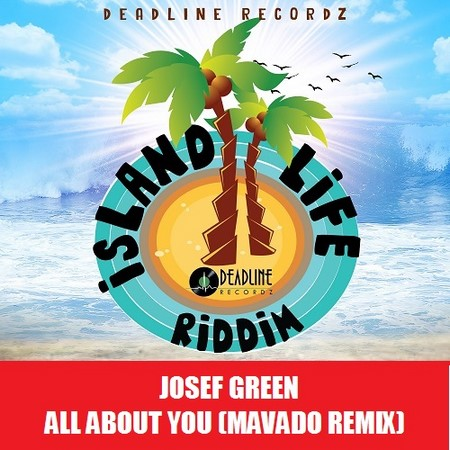 JOSEF-GREEN-FT-MAVADO-ALL-ABOUT-YOU-REMIX