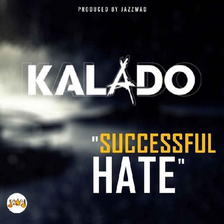 Kalado-Successful-Hate-cover