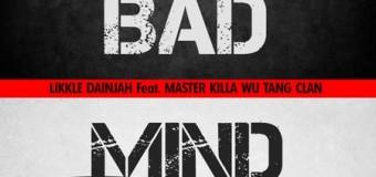 LIKKLE DAINJAH FT MASTER KILLA WU TAN CLAN – BADMIND REMIX – TRUE LOYAL RECORDS