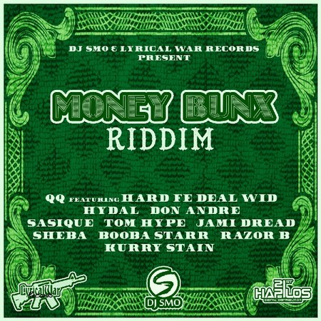 Money-Bunx-Riddim
