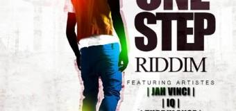 ONE STEP RIDDIM [FULL PROMO] – TRIPLEDOSE PRODUCTION