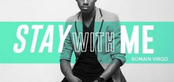 ROMAIN VIRGO – STAY WITH ME – VP RECORDS
