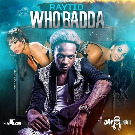 Raytid-Who-Badda
