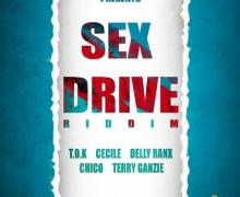S*x. DRIVE RIDDIM [FULL PROMO] – PURE MUSIC PRODUCTIONS