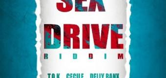S*X. DRIVE RIDDIM [FULL PROMO] – PURE MUSIC PRODUCTIONS